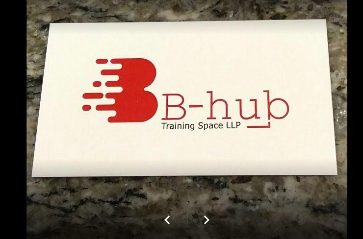 bhub meeting
